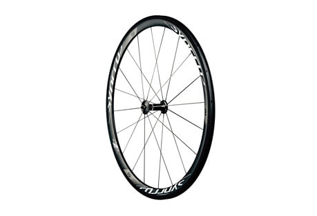 Syncros RR1.0 38mm Carbon Clincher Front Wheel