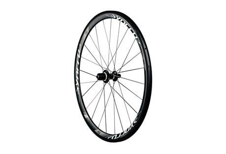 Syncros RR1.0 38mm Carbon Clincher Rear Wheel