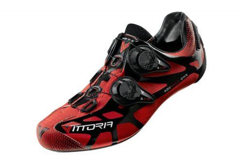 Vittoria Ikon Shoes - Women's - red, eu 40