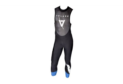 Volare V2 Sleeveless Triathlon Wetsuit - Men's - blue/black, s