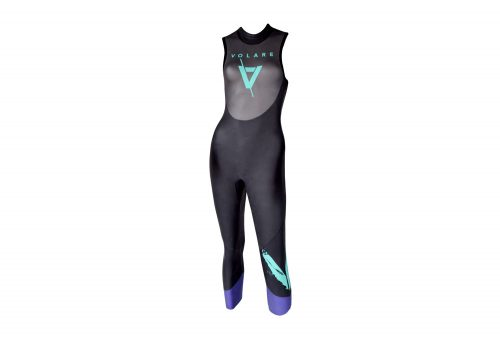 Volare V2 Sleeveless Triathlon Wetsuit - Women's - purple/black, l