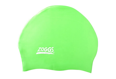 Zoggs Easy Fit Silicone Cap