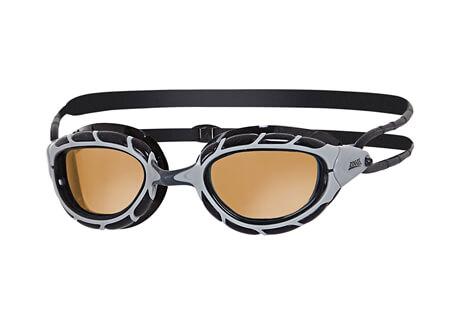 Zoggs Predator Polarized L/XL Goggles