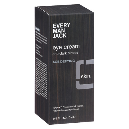 Every Man Jack Age Defying Eye Cream - 0.5 fl oz