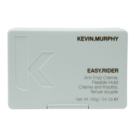 Kevin.Murphy Easy.Rider Anti Frizz Creme, Flexible Hold - 3.4 oz.