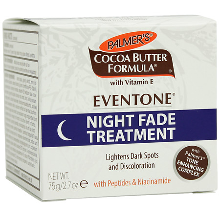 Palmer's Cocoa Butter Formula Eventone Night Fade Treatment - 2.7 oz.