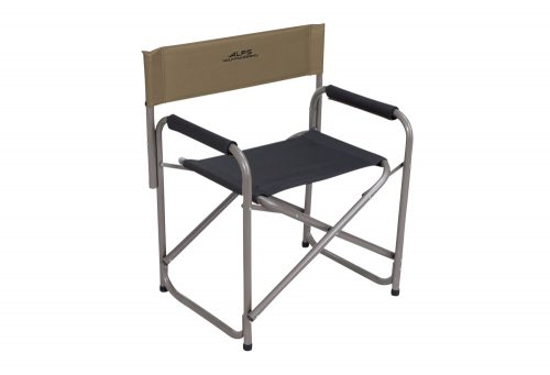ALPS Mountaineering Directors Chair - khaki/coal, one size