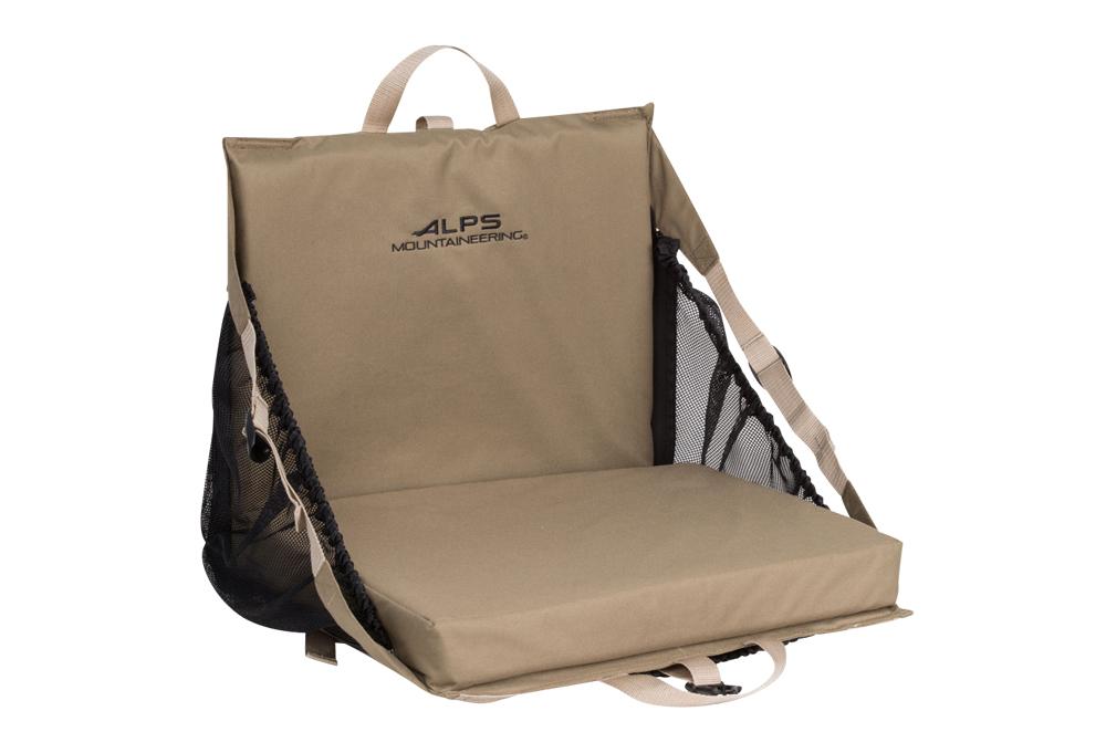 ALPS Mountaineering Explorer +XT Chair - khaki, one size