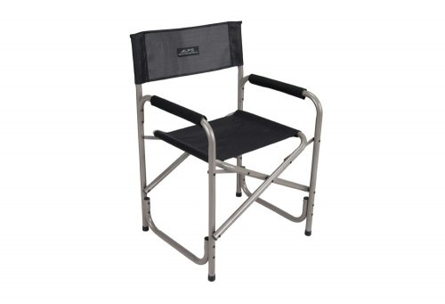 ALPS Mountaineering Traveler Chair - black, one size