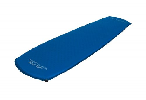 ALPS Mountaineering Ultra-Light Series Air Pad Regular - blue, one size