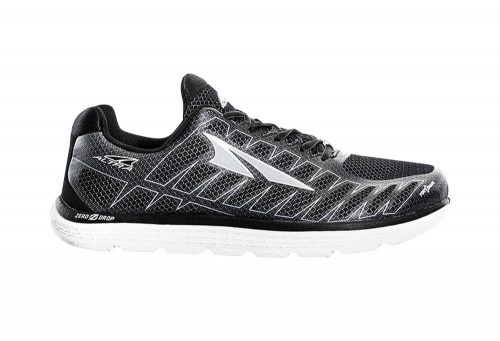 Altra One v3 Shoes - Men's - black, 11.5
