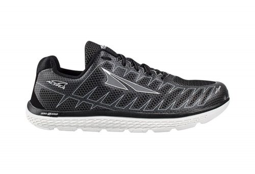 Altra One v3 Shoes - Women's - black, 6.5