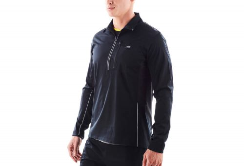 Altra Performance Half Zip - Men's - black, large