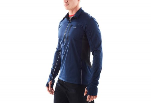 Altra Performance Half Zip - Men's - navy, small