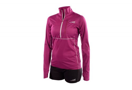 Altra Performance Half Zip - Women's - magenta, small