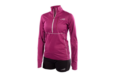Altra Performance Half Zip - Women's