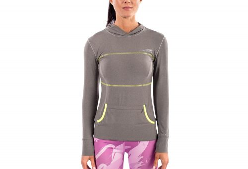 Altra Performance Hoody - Women's - grey, small