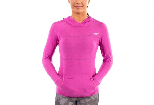 Altra Performance Hoody - Women's - orchid, medium