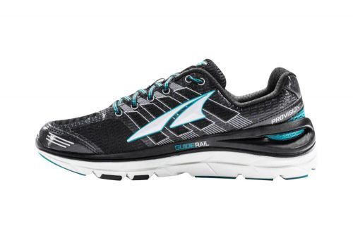 Altra Provision 3 Shoes - Women's - black/teal, 6