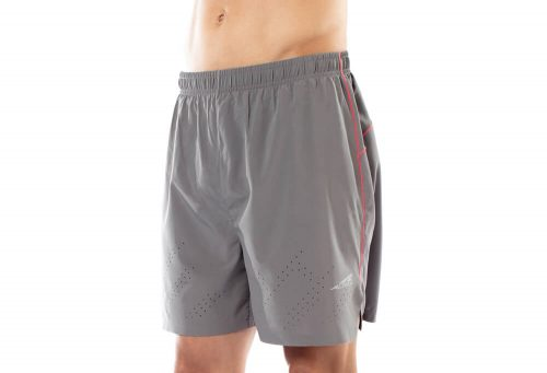 Altra Running Short - Men's - grey, large