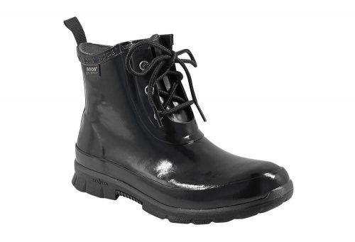 BOGS Amanda Chukka Rain Boots - Women's - black, 9