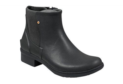 BOGS Auburn Rubber Rain Boots - Women's - black, 6