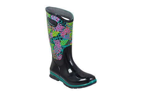 BOGS Berkley Footprint Rain Boots - Women's