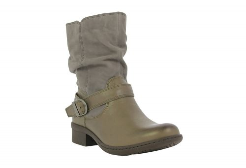 BOGS Carly Mid WP Boots - Women's - taupe, 8.5