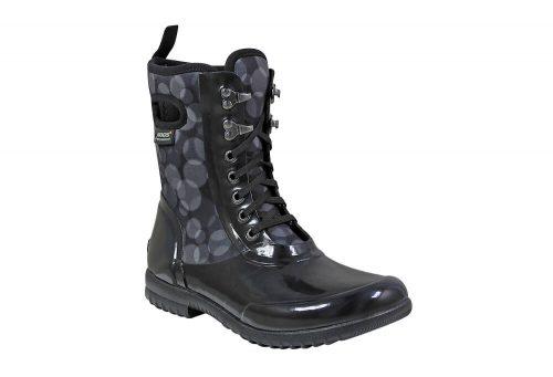 BOGS Sidney Rain Boots - Women's - black multi, 9