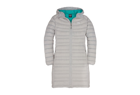 CIRQ Shasta Down Hooded Parka - Women's
