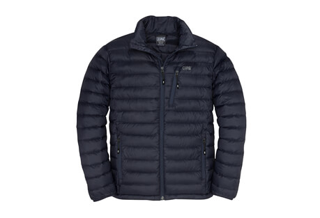 CIRQ Shasta Down Jacket - Men's