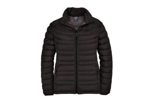 CIRQ Shasta Down Jacket - Women's - black, large