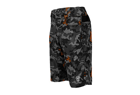 Canari Atlas Gel Baggy - Men's