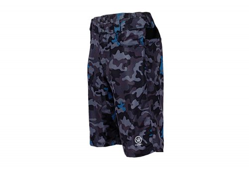 Canari Atlas Gel Baggy - Men's - cosmic blue, medium