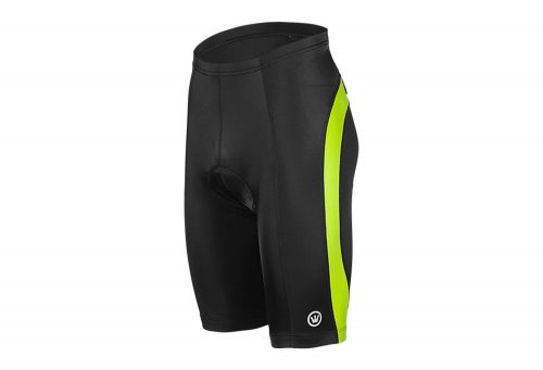 Canari Blade Gel Short - Men's - killer yellow, small