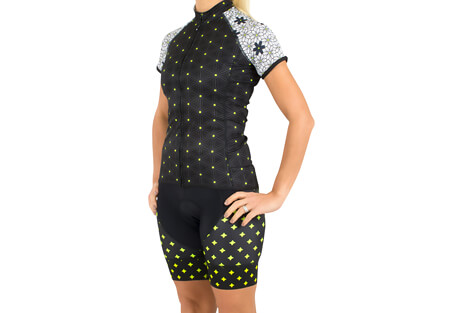 Canari Dolce Jersey - Women's