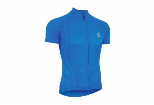 Canari Optic Nova Jersey - Men's - electric blue, large