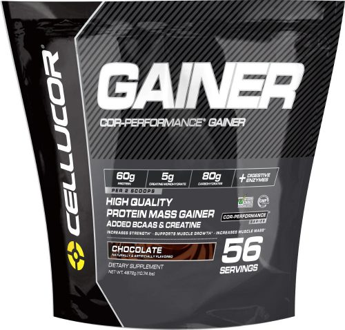 Cellucor COR-Performance Gainer - 11lbs Chocolate