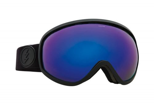 Electric Masher Goggle - black, adjustable