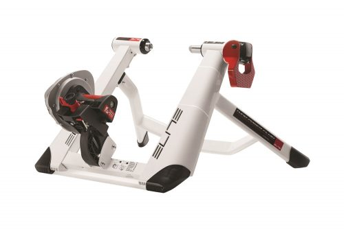 Elite Tuno Power Fluid Trainer Pack - white, one size