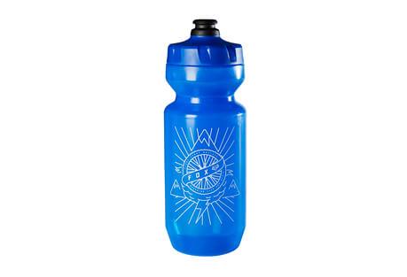 Fox Purist FLS Water Bottle - 22oz