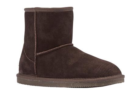 "LAMO Classic 6"" Suede Boots - Women's"