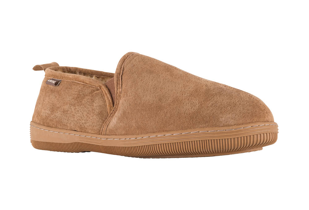 LAMO Romeo Slippers - Men's - chestnut, 13