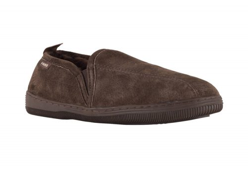 LAMO Romeo Slippers - Men's - chocolate, 10