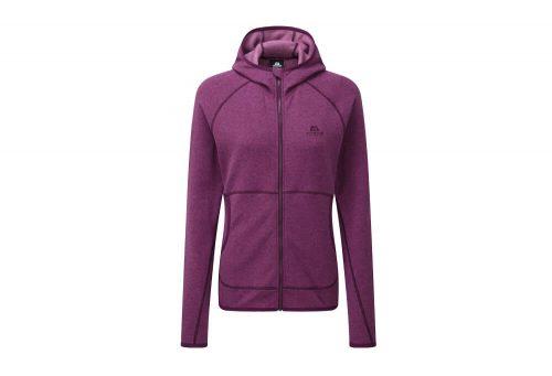 Mountain Equipment Calico Hooded Jacket - Women's - foxglove, 10