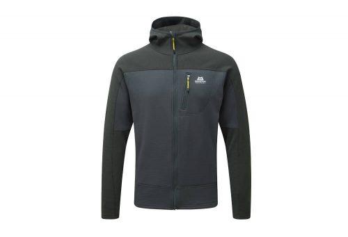 Mountain Equipment Croz Hooded Jacket - Men's - raven, x-large