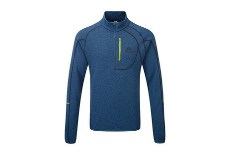 Mountain Equipment Integrity Zip T - Men's