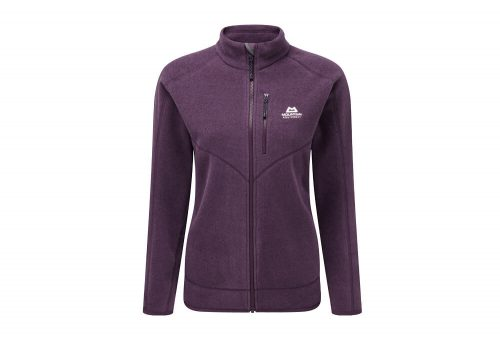 Mountain Equipment Litmus Jacket - Women's - blackberry, 6