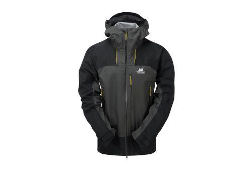 Mountain Equipment Ogre Jacket - Men's - raven/black, large