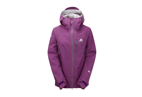 Mountain Equipment Pumori Jacket - Women's